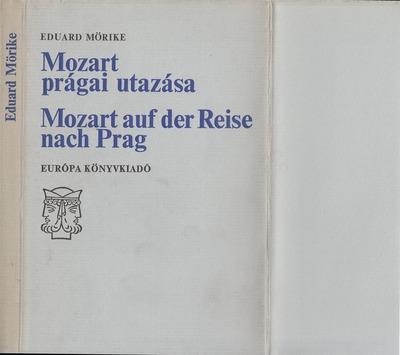 Mozart prágai utazása