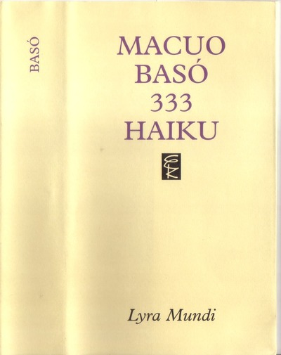 333 haiku