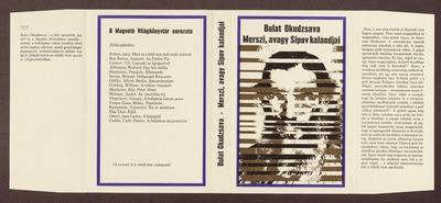 Merszi, avagy Sipov kalandjai : :  Igaz történet