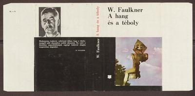 Image from object titled A hang és a téboly :  két regény