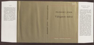 Pilinszky János válogatott művei