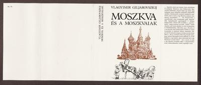 Moszkva és a moszkvaiak