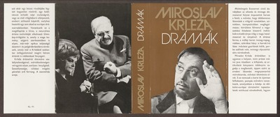 Image from object titled Drámák
