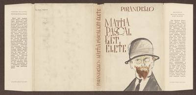 Mattia Pascal két élete