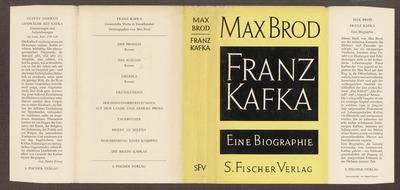 Franz Kafka :  eine Biographie
