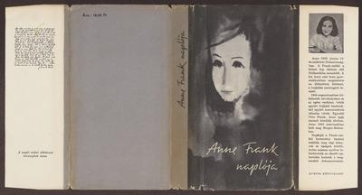 Anne Frank naplója :  (A hátsó traktus)