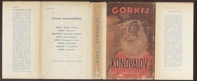 Konovalov :  (elbeszélések)