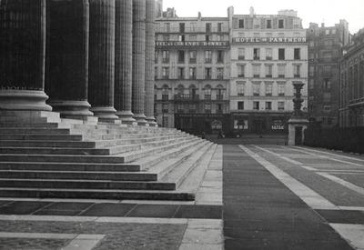 Place de Panthéon