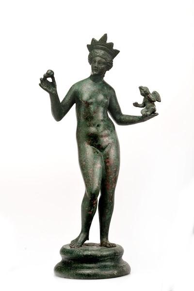 Venus mit Amor