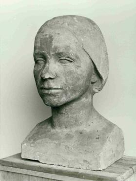Porträt Ottilie Kasper III