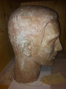 Porträt Otto Lehmann-Brockhaus