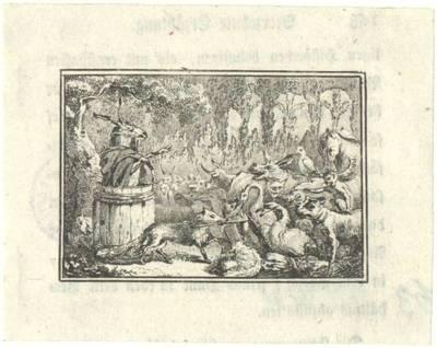 """Illustration aus den """"Erzählungen der Königin von Navarra"""""""