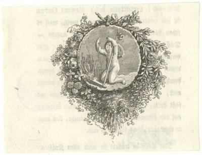 """Vignette aus den """"Erzählungen der Königin von Navarra"""""""