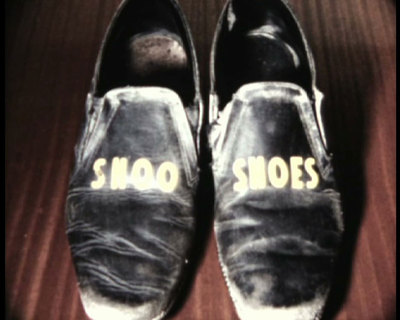 Shoo Shoes