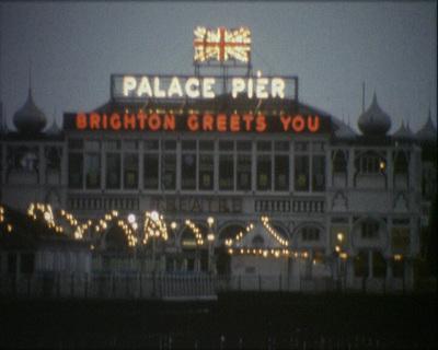 [Late Night Line-Up - Brighton Festival]