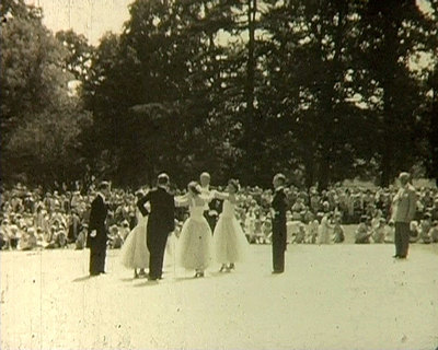 Image from object titled Dunorlan Park
