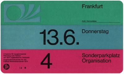 10 Fifa Fussball Weltmeisterschaft 1974 Deutschland
