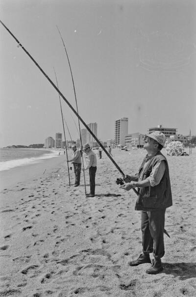Image from object titled [Concurs de pesca]