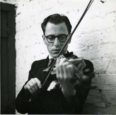 Sean Maguire. Belfast, Northern Ireland, 1952