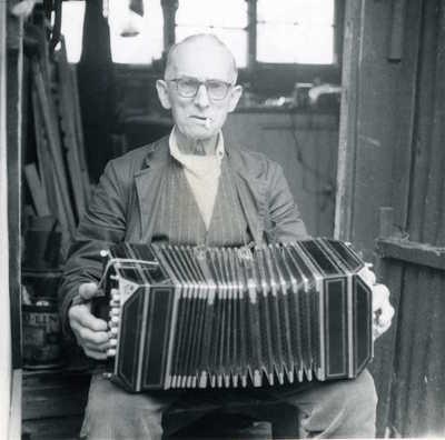 Scan Tester. Horsted Keynes, West Sussex, England, 1963