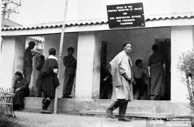 Tibetans in India