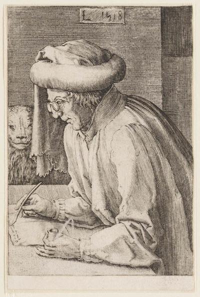 Marcus de evangelist