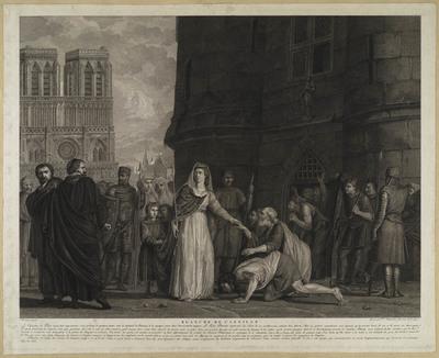 Blanche de la Castille