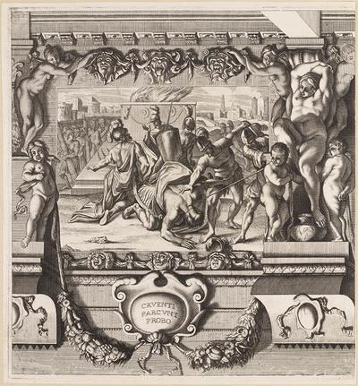 Koning Titus Tatius