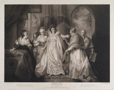 Shakespeare: King Henry the VIII