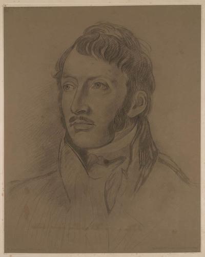 Image from object titled Lawrence's finest studies...: Friedrich Wilhelm III van Pruissen