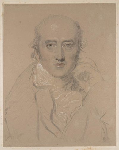 Image from object titled Lawrence's finest studies...: George Canning