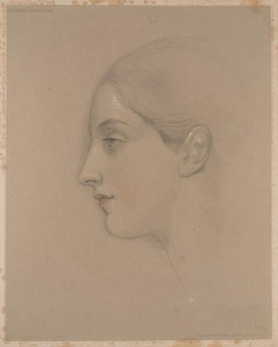 Lawrence's finest studies...: viscountess Canterbury