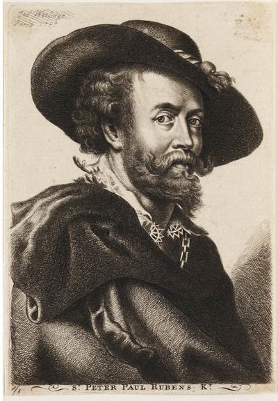 Sr. Peter Paul Rubens Kt.