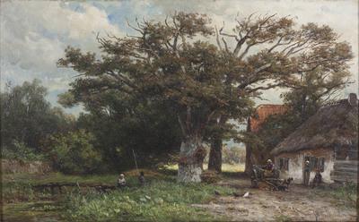 Boerenerf