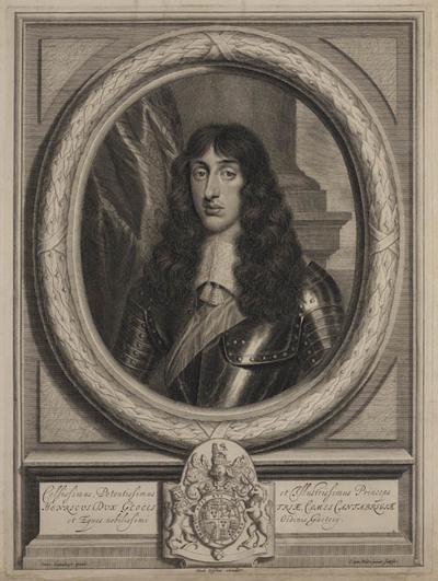 Duke of Cloucester