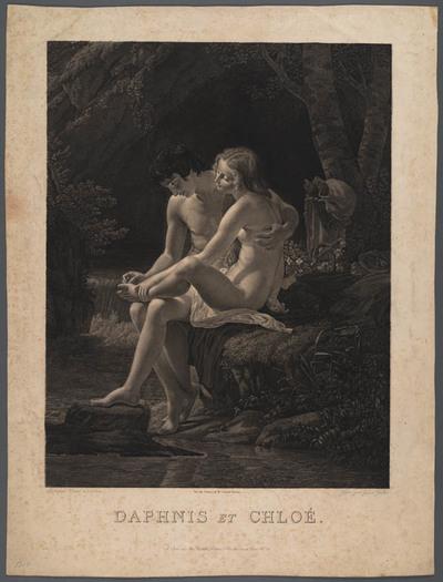 Daphne en Chloé