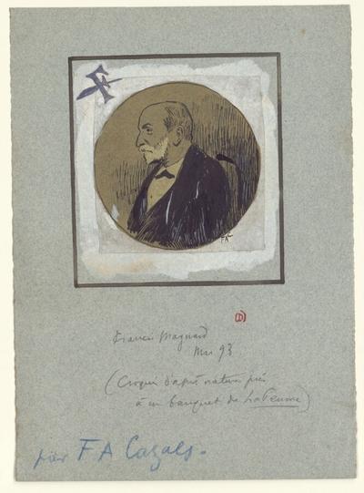 [Portrait de Francis Magnard]