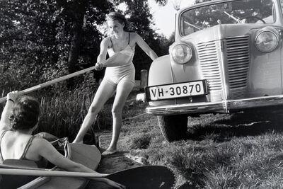 Opelreise