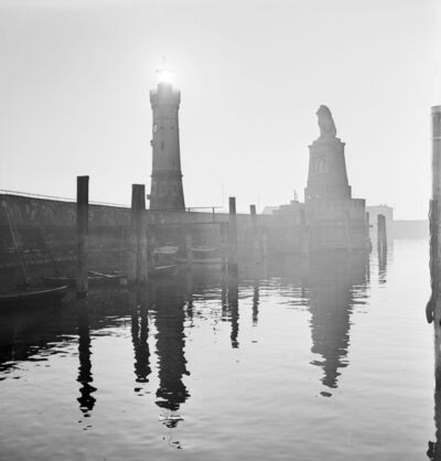 Image from object titled Lindau am Bodensee
