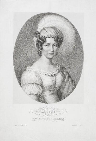 Königin Therese