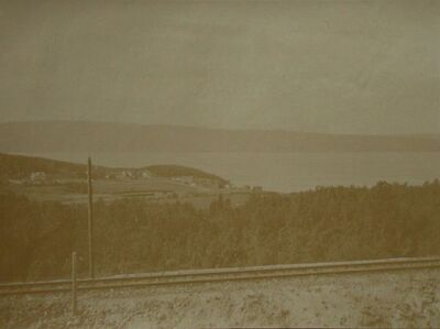 Image from object titled L'arrivo a Narvik