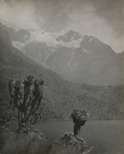 Punte Margherita ed Alessandro dal Lago Bufuku
