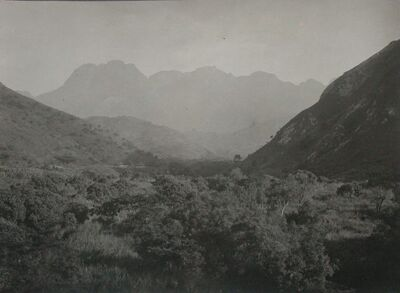 Valle Mukubu