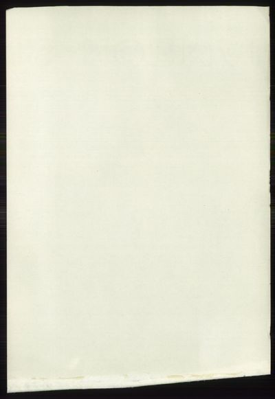 Image from object titled Folketelling 1891 - Øvre Rendal - personsedler - side 2284