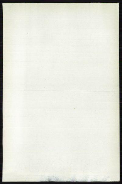 Image from object titled Folketelling 1891 - Østre Gausdal - personsedler - side 659
