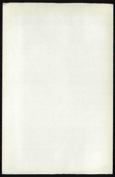 Image from object titled Folketelling 1891 - Østre Gausdal - personsedler - side 2914