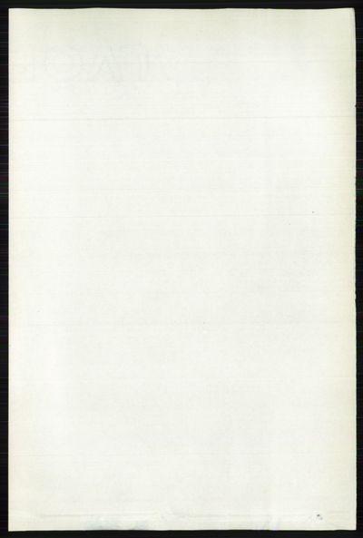 Image from object titled Folketelling 1891 - Vestre Toten - personsedler - side 5228