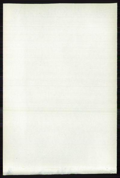 Image from object titled Folketelling 1891 - Søndre Land - personsedler - side 643