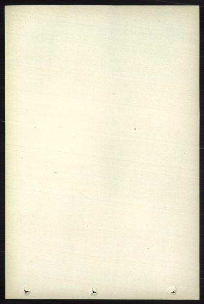 Image from object titled Folketelling 1891 - Øystre Slidre - personsedler - side 635