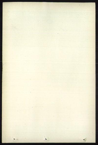 Image from object titled Folketelling 1891 - Øystre Slidre - personsedler - side 779